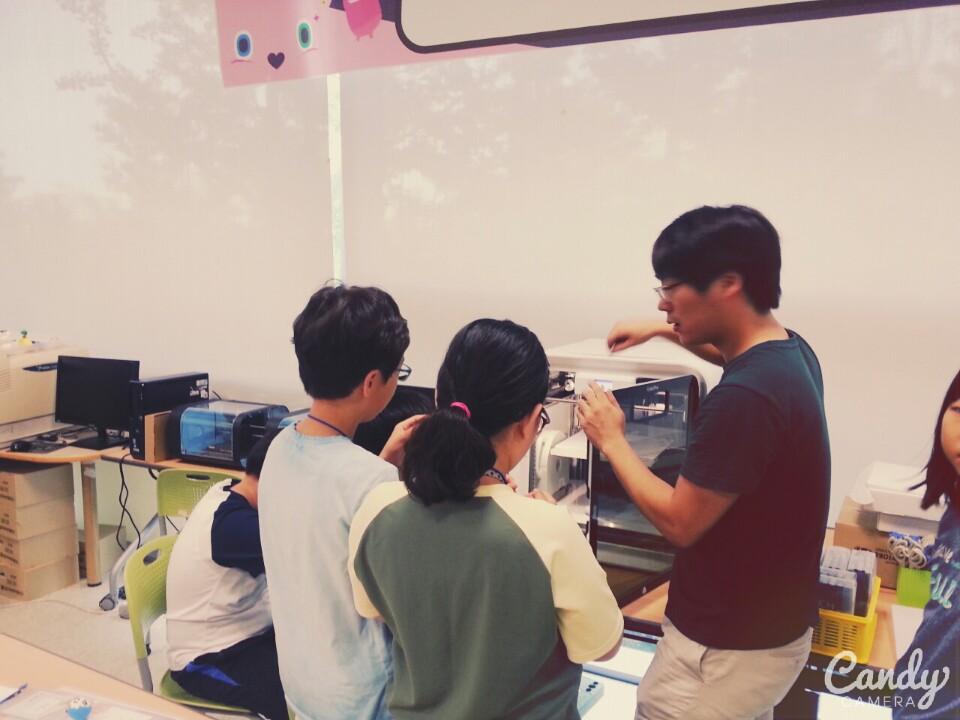 무한상상실 완전정복! 만화스토리텔링_초등부 4기 (08/11)