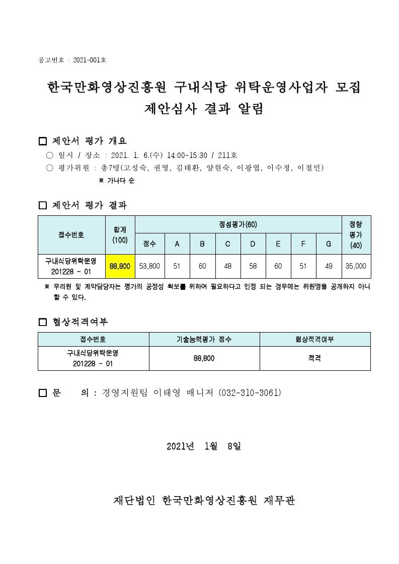 210106심사결과공고(구내식당운영자모집).pdf_page_1.jpg